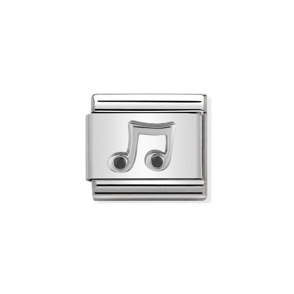 Nomination - Link 925 Silver Nutka 330311/08