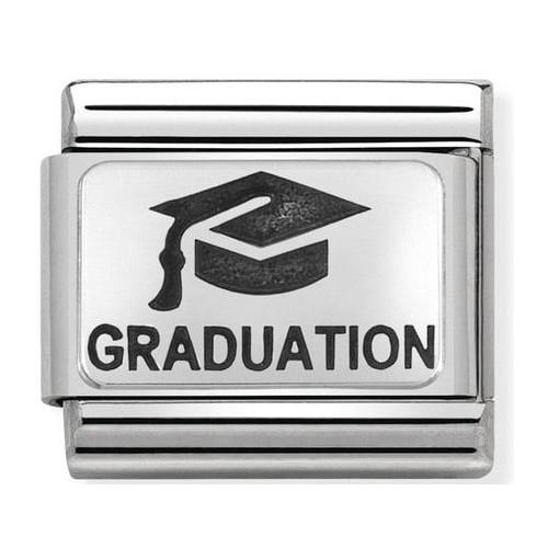Nomination - Link 925 Silver Graduation 330109/02