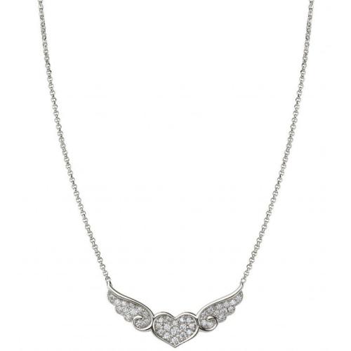 Naszyjnik Nomination Silver - Angel 145383/010