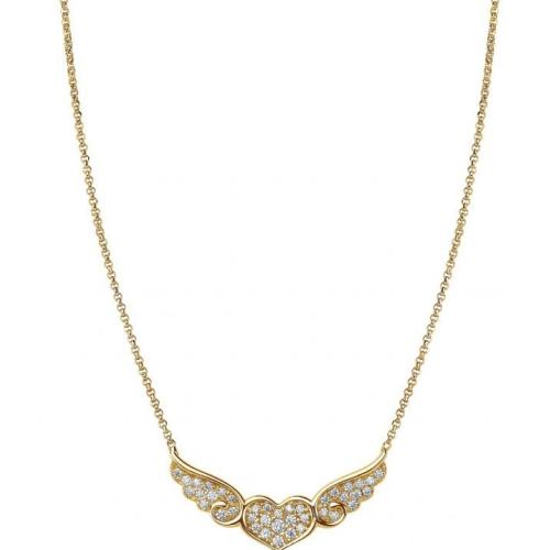 Naszyjnik Nomination Gold - Angel 145383/012