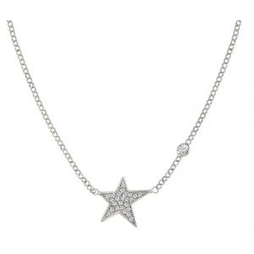 Naszyjnik Nomination Silver - Stella 146708/010