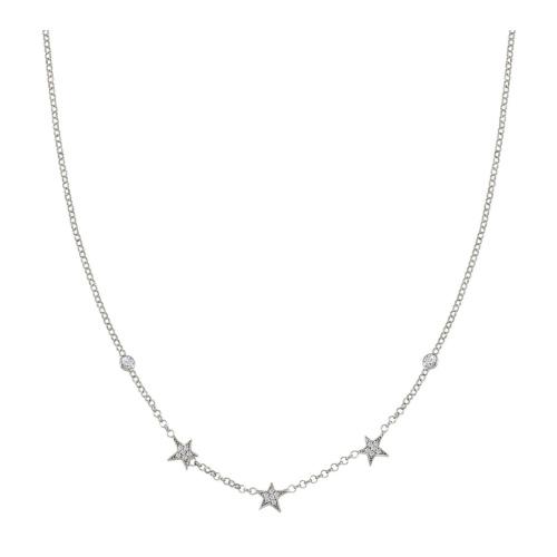 Naszyjnik Nomination Silver - Stella 146711/010