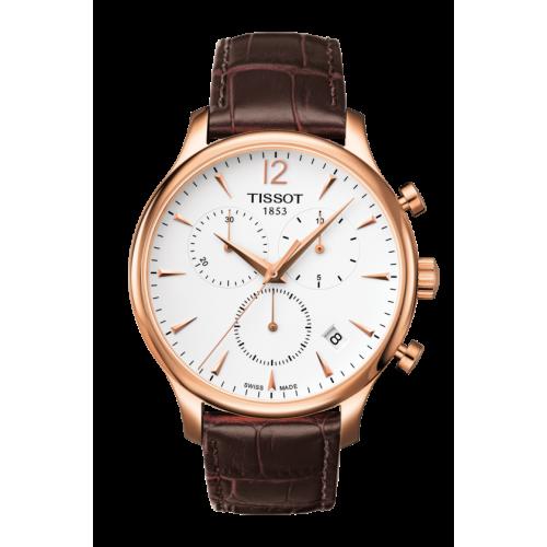 Tissot T-Classic T063 617 36 037 00 Tradition