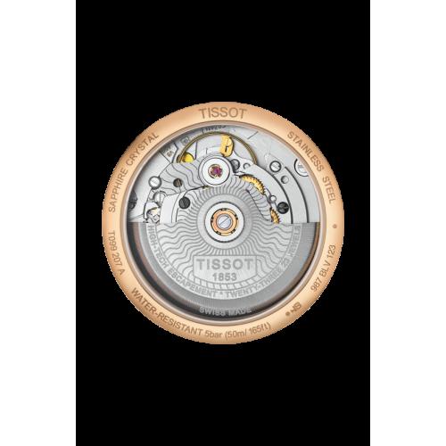 Tissot T-Classic T099.207.36.037.00 Chemin des Tourelles Lady