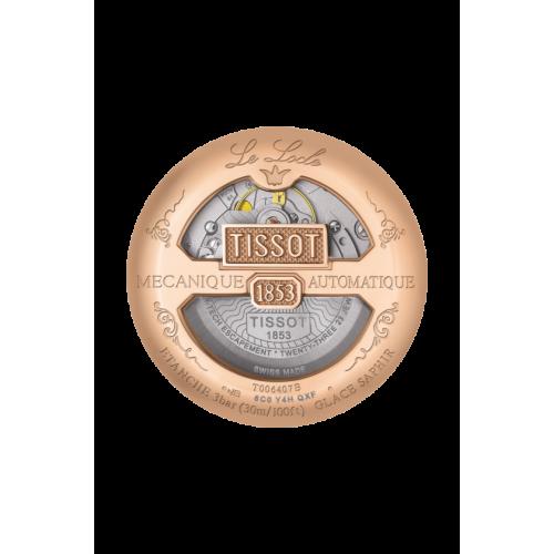 Tissot T-Classic T006.407.36.053.00 LE LOCLE AUTOMATIC
