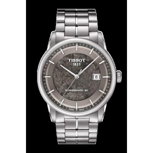 Tissot T-Classic T086.407.11.061.10 Luxury Automatic Jungfraubahn