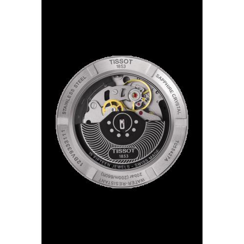 Tissot T-Sport T055.427.11.057.00 PRC 200 Automatic