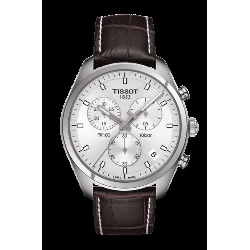 Tissot T-Classic T101.417.16.031.00 PR 100