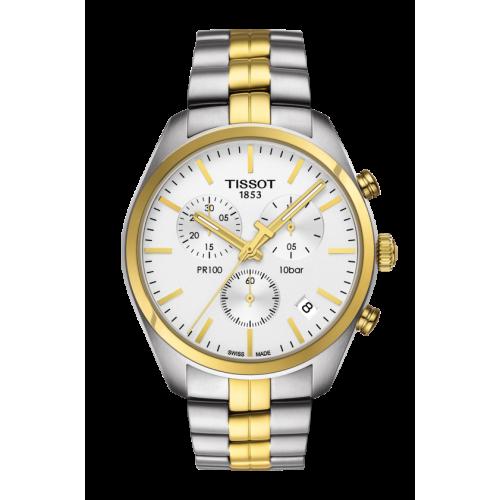 Tissot T-Classic T101.417.22.031.00 PR 100