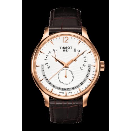 Tissot T-Classic T063.637.36.037.00 Tradition