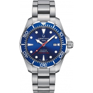 Certina C032.407.11.041.00 DS Action Diver
