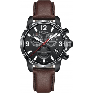 Certina C034.654.36.057.00 DS Podium Chrono GMT COSC