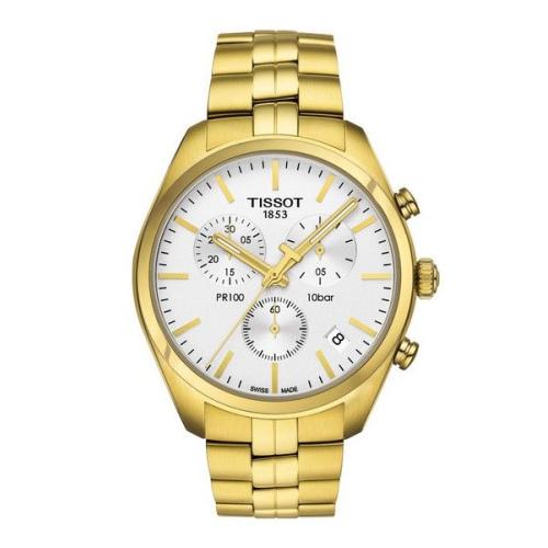 Tissot T-Classic T101.417.33.031.00 PR 100 (2015)