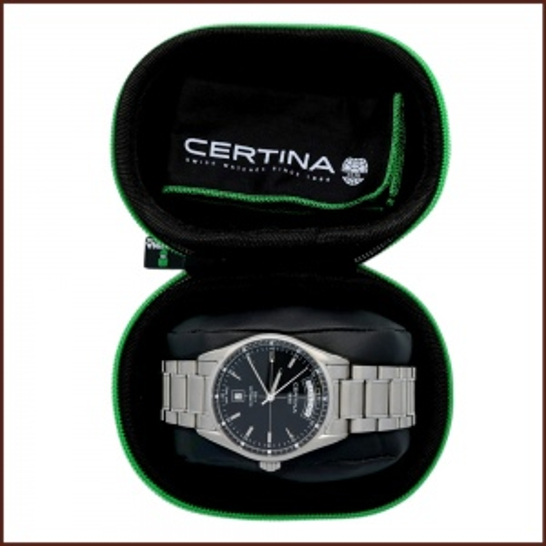 Etui na zegarek Certina