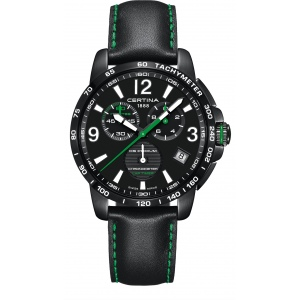 Certina C034.453.36.057.02 DS Podium Chrono Lap Timer COSC