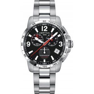 Certina C034.453.11.057.00 DS Podium Chrono Lap Timer COSC