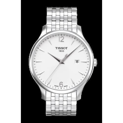 Tissot T-Classic T063.610.11.037.00 Tradition