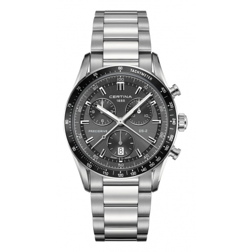 Certina C024.447.11.081.00 DS-2 CHRONO