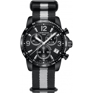 Certina C034.417.38.057.00 DS PODIUM CHRONO 1/10 SEC