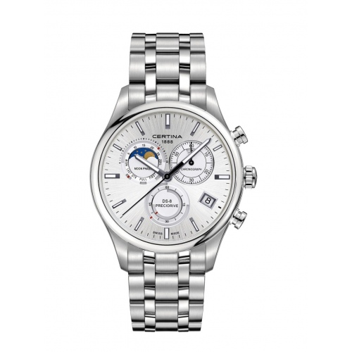 Certina C033.450.11.031.00 DS-8 Moon Phase