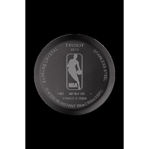 Tissot T-Sport T116.617.36.051.02 NBA Golden State Warriors Special Edition