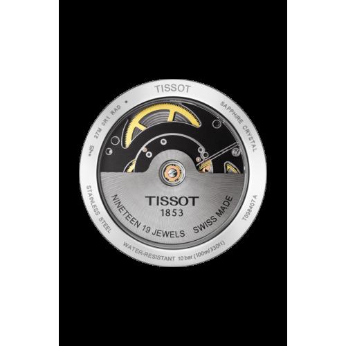 Tissot T-Sport T098.407.26.052.00 Gentleman Swissmatic