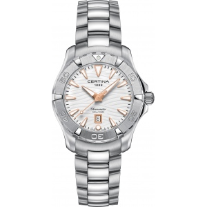 Certina C032.251.11.011.01 DS Action Lady COSC Diver