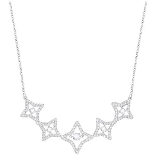 Naszyjnik SWAROVSKI -Sparkling Dance Star 5349663
