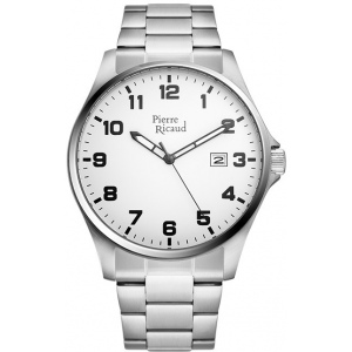 Zegarek Męski Pierre Ricaud P97243.5125Q