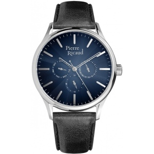 Zegarek Męski Pierre Ricaud P60020.5215QF