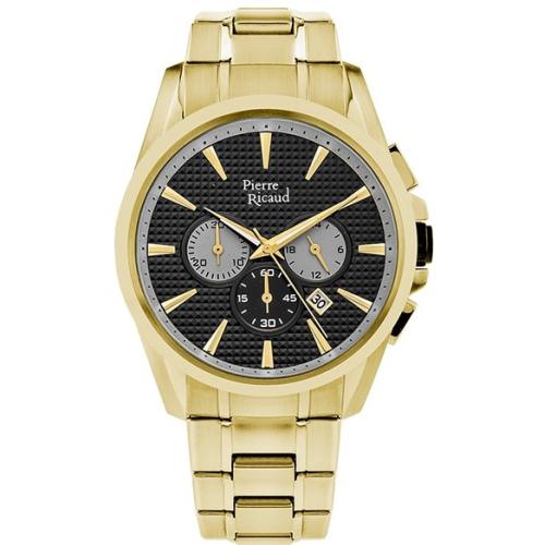 Zegarek Męski Pierre Ricaud P60017.1114CH