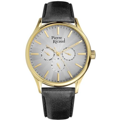 Zegarek Męski Pierre Ricaud P60020.1217QF