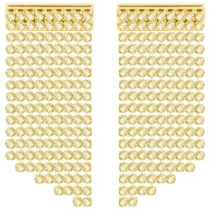Kolczyki SWAROVSKI - Fit Short Pierced Earrings 5360978