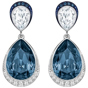 Kolczyki SWAROVSKI - Feel Pierced Earrings 5217776