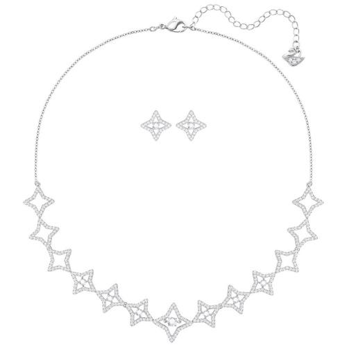 Zestaw SWAROVSKI - Sparkling Dance Star Set 5364217