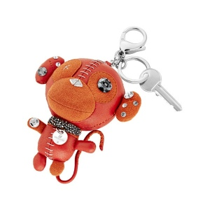 Brelok Swarovski -Ernest Orange Bag Charm 5201632