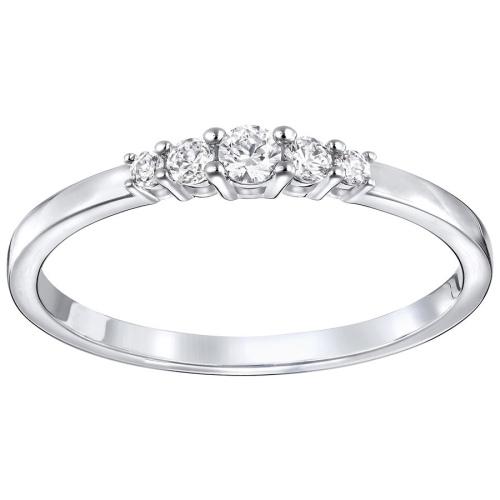 Pierścionek SWAROVSKI - Frisson Ring 5237734