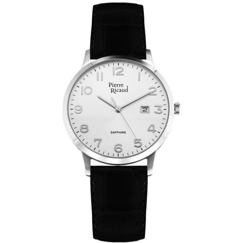 Zegarek Męski Pierre Ricaud P91022.5223Q