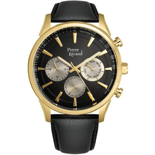 Zegarek Męski Pierre Ricaud P60014.1214CH