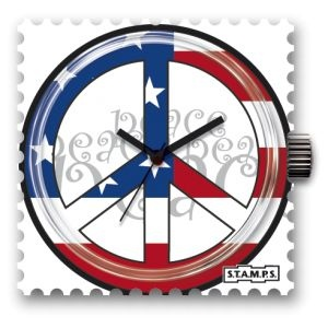 Zegarek STAMPS - Kids In America WR 100511