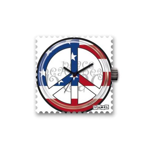 Zegarek STAMPS - Kids In America WR 100511