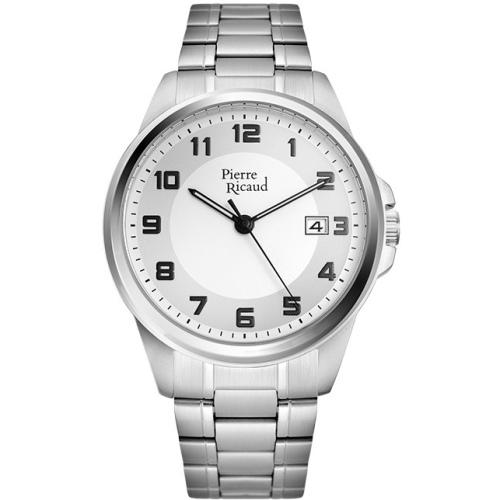 Zegarek Męski Pierre Ricaud P97242.5123Q