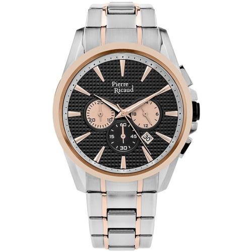 Zegarek Męski Pierre Ricaud P60017.R114CH