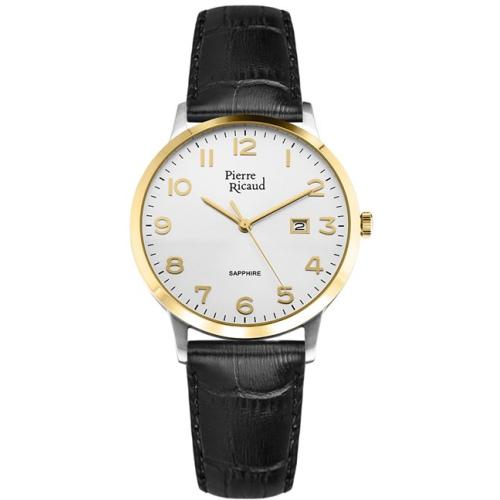 Zegarek Męski Pierre Ricaud P91022.2223Q