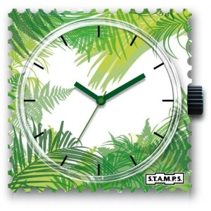 Zegarek STAMPS - Palm Jungle
