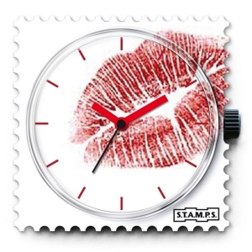 Zegarek STAMPS - Kiss Me
