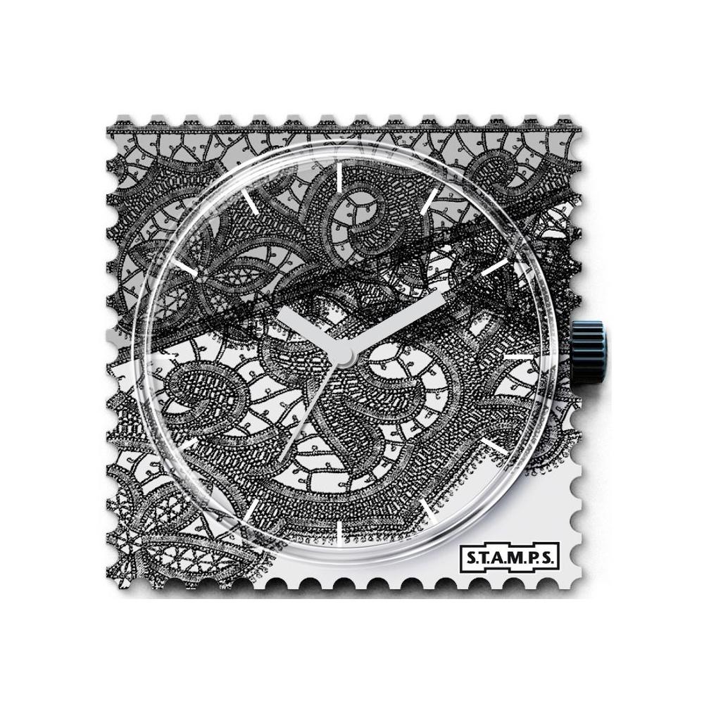 Zegarek STAMPS - Allure
