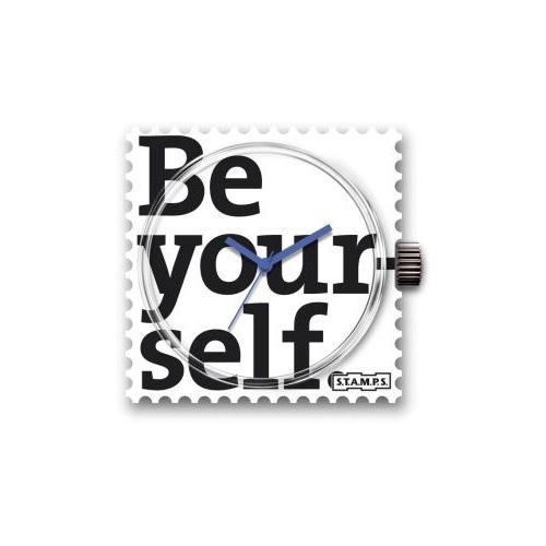 Zegarek STAMPS - Be Yourself 100580