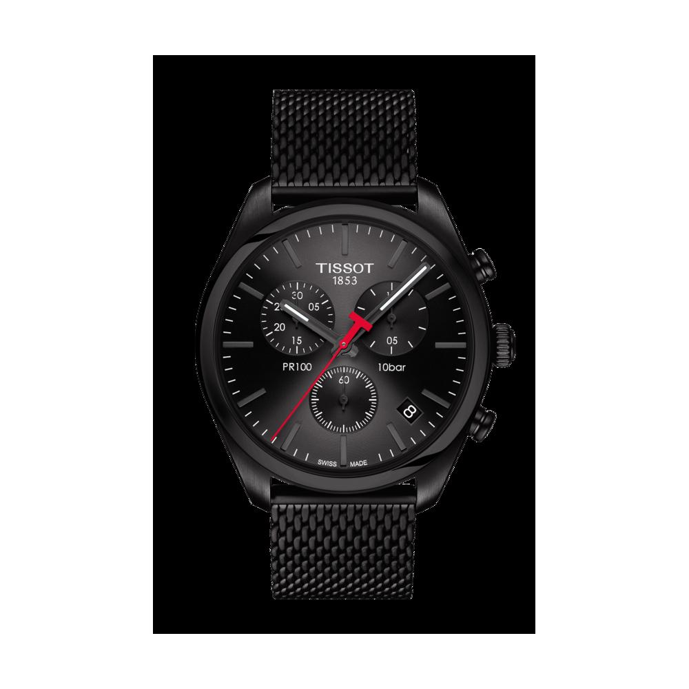 Tissot T-Classic T101.417.33.051.00 PR 100