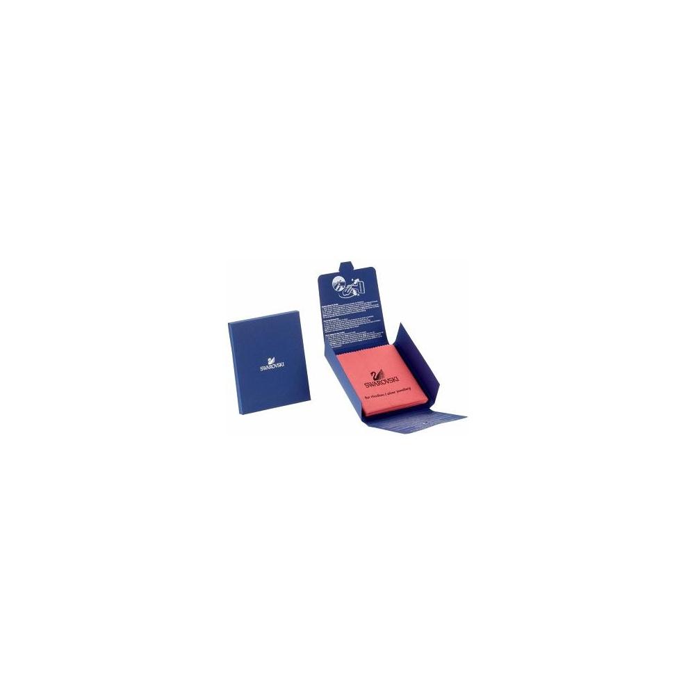 Ściereczka Swarovski -biżuteria rodowana 1792777